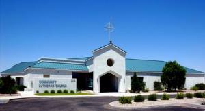 Community Lutheran Church, Bullhead City, AZ