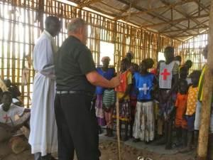 Ethopia Sunday School