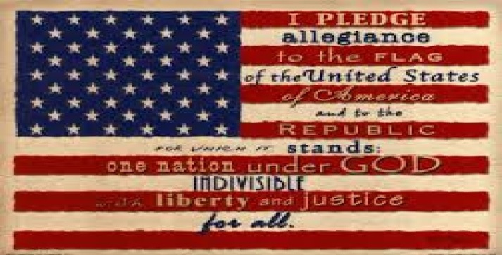 US flag with Pledge of Allegiance.jpg1