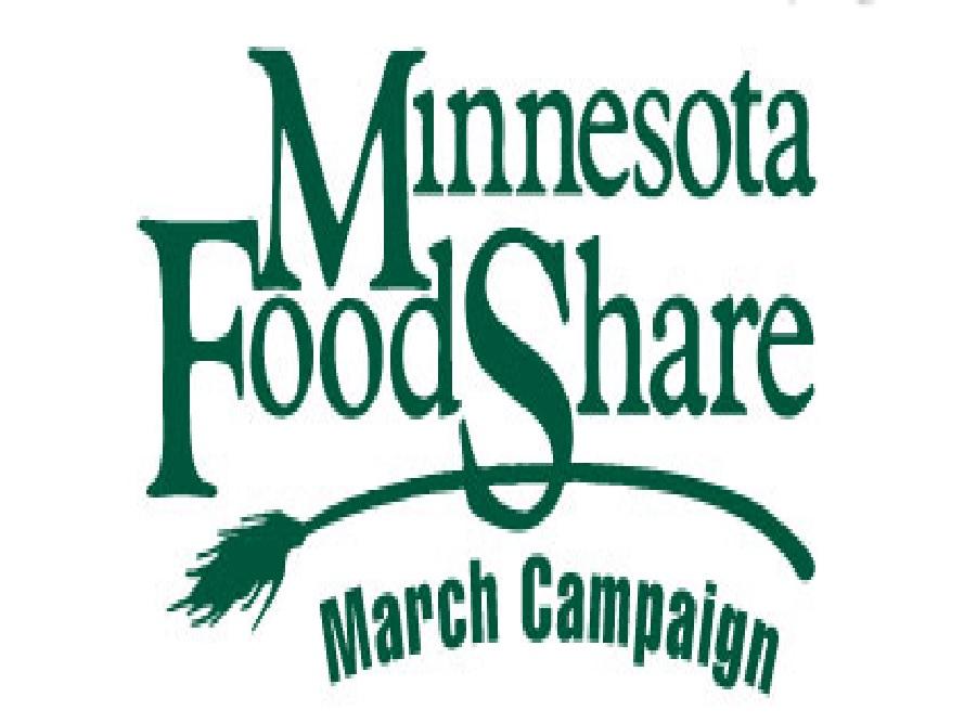 Minnesota Food Share 2016 Food Ideas
